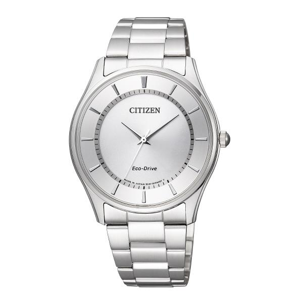 シチズン 腕時計 シチズンコレクション エコ・ドライブ BJ6480-51A [BJ648051A]