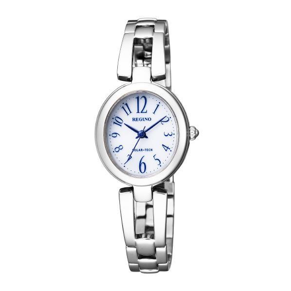 シチズン ソーラーテック腕時計 レグノ KP1-616-13 [KP161613]