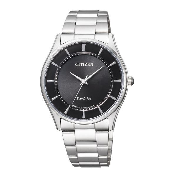 シチズン 腕時計 シチズンコレクション エコ・ドライブ BJ6480-51E [BJ648051E]