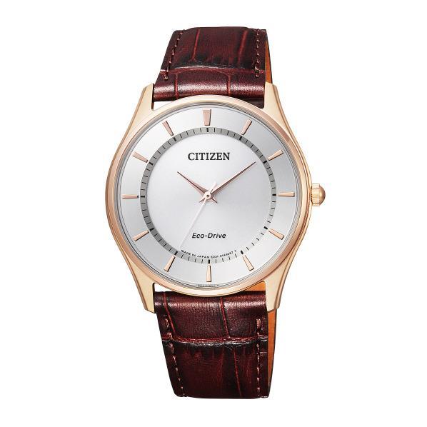 シチズン 腕時計 シチズンコレクション エコ・ドライブ BJ6482-04A [BJ648204A]