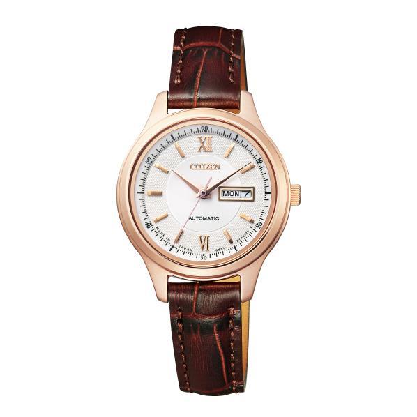 シチズン メカニカル腕時計 シチズンコレクション PD7152-08A [PD715208A]
