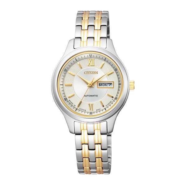 シチズン メカニカル腕時計 シチズンコレクション PD7154-53P [PD715453P]