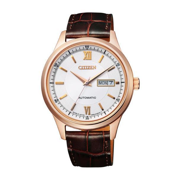 シチズン メカニカル腕時計 シチズンコレクション NY4052-08A [NY405208A]