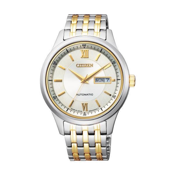 シチズン メカニカル腕時計 シチズンコレクション NY4054-53P [NY405453P]