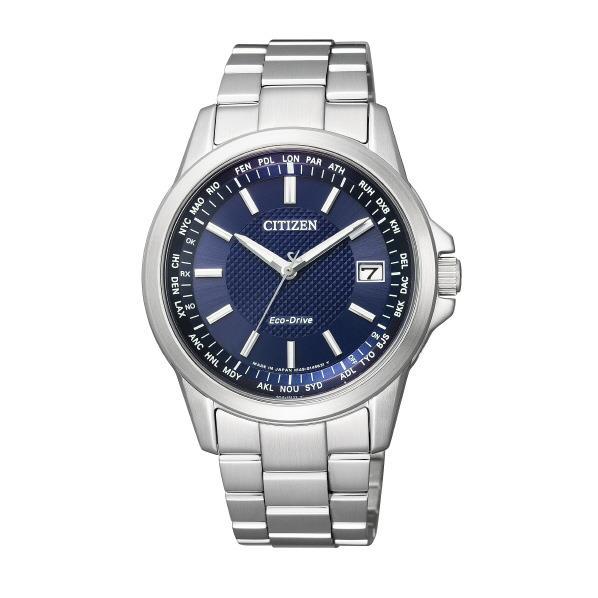 シチズン エコ・ドライブ電波腕時計 シチズンコレクション CB1090-59L [CB109059L]