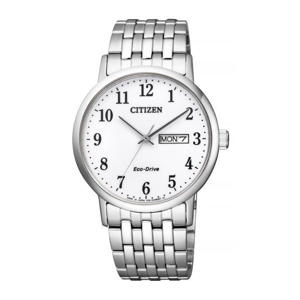 シチズン 腕時計 シチズンコレクション エコ・ドライブ デイ&デイト BM9010-59A [BM901059A]