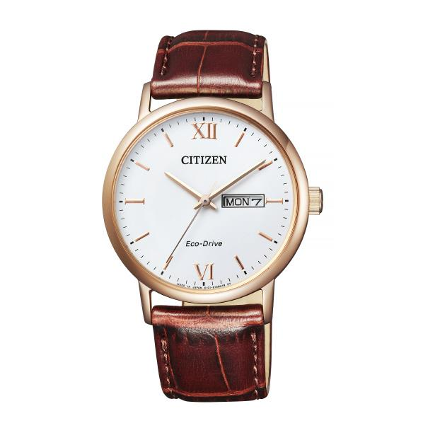 シチズン エコ・ドライブ腕時計 シチズンコレクション BM9012-02A [BM901202A]
