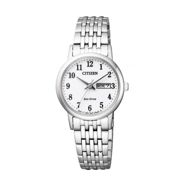 シチズン 腕時計 シチズンコレクション エコ・ドライブ デイ&デイト EW3250-53A [EW325053A]【MSSP】