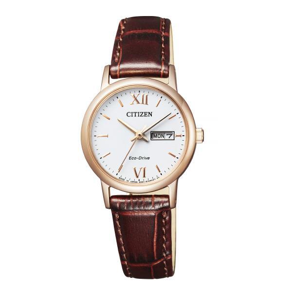 シチズン エコ・ドライブ腕時計 シチズンコレクション EW3252-07A [EW325207A]