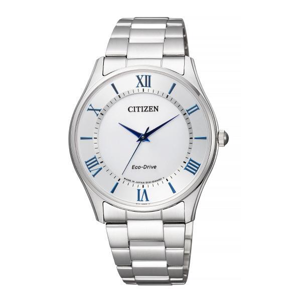 シチズン 腕時計 シチズンコレクション エコ・ドライブ BJ6480-51B [BJ648051B]