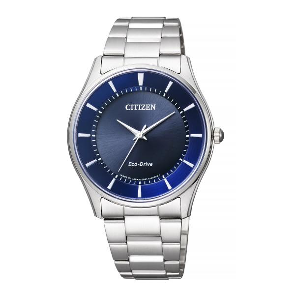 シチズン 腕時計 シチズンコレクション エコ・ドライブ BJ6480-51L [BJ648051L]