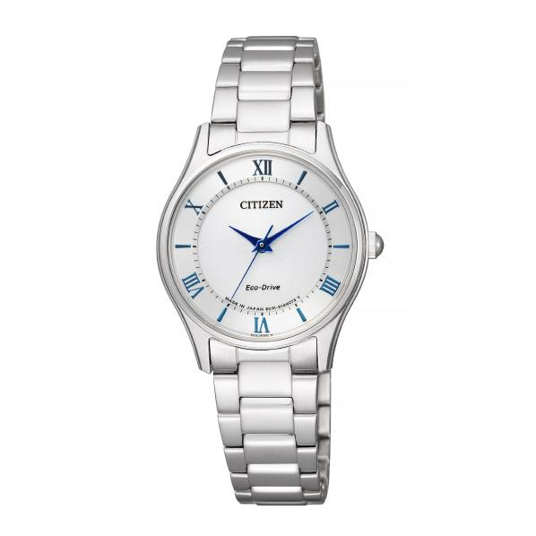 シチズン 腕時計 シチズンコレクション エコ・ドライブ EM0400-51B [EM040051B]