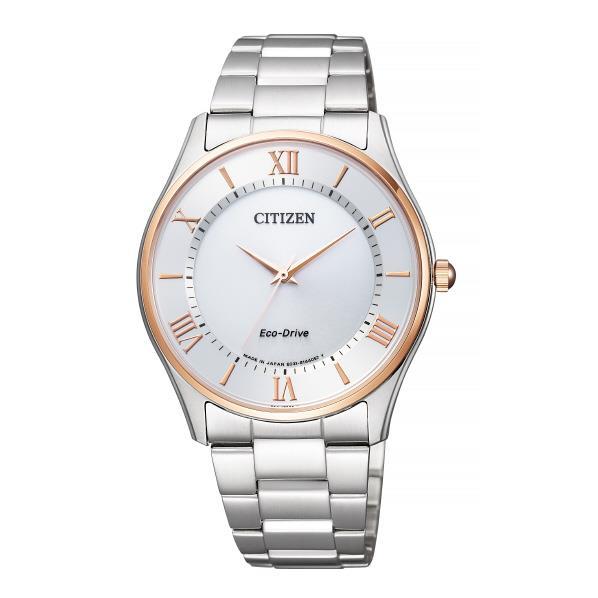 シチズン エコ・ドライブ腕時計 シチズンコレクション BJ6484-50A [BJ648450A]