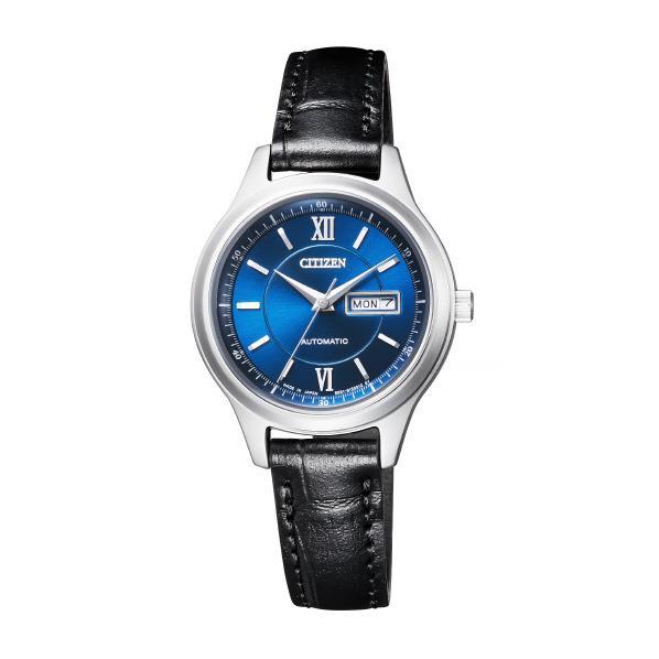 シチズン 腕時計 シチズンコレクション メカニカル ロイヤルブルーコレクション PD7150-03L [PD715003L]