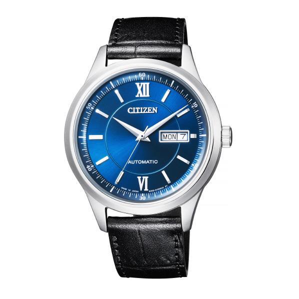 シチズン 腕時計 シチズンコレクション メカニカル ロイヤルブルーコレクション NY4050-03L [NY405003L]