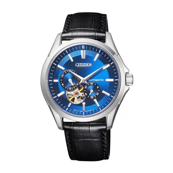 シチズン メカニカル腕時計 シチズンコレクション NP1010-01L [NP101001L]【MSSP】