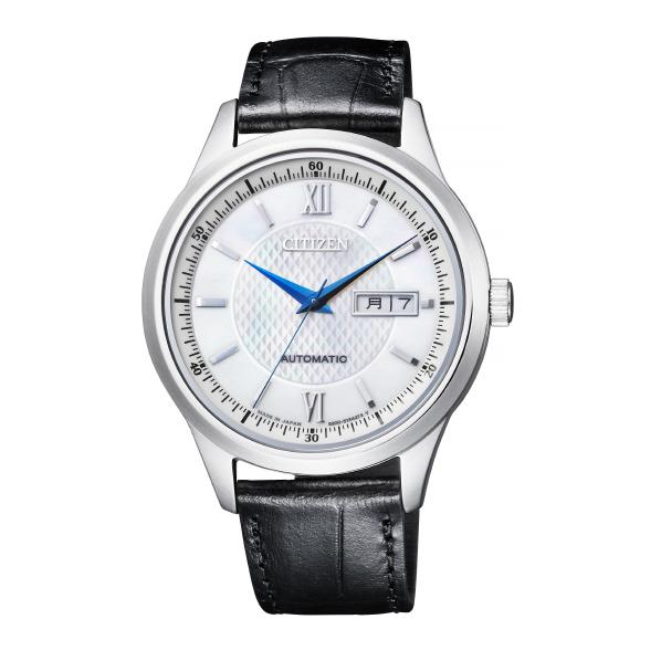 シチズン メカニカル腕時計 シチズンコレクション NY4050-03A [NY405003A]