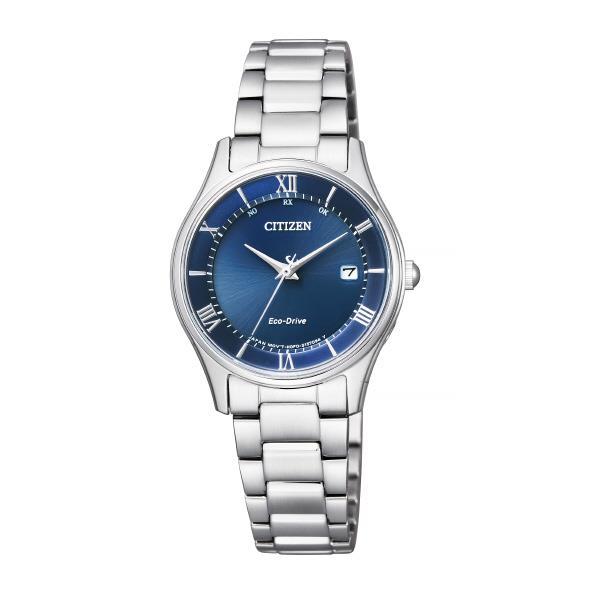 シチズン エコ・ドライブ電波腕時計 シチズンコレクション ES0000-79L [ES000079L]