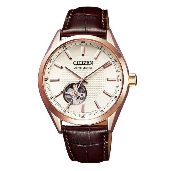シチズン 腕時計 シチズンコレクション メカニカル クラシカルシリーズ NH9110-14A [NH911014A]