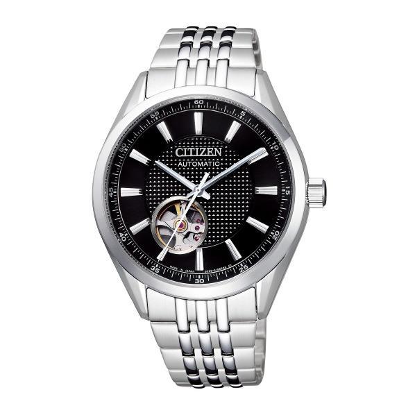 シチズン 腕時計 シチズンコレクション メカニカル クラシカルシリーズ NH9110-81E [NH911081E]