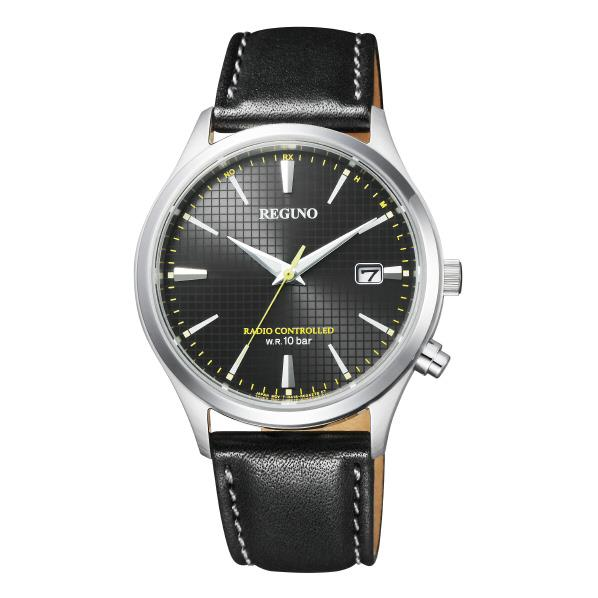 シチズン ソーラーテック電波腕時計 レグノ KL8-911-50 [KL891150]