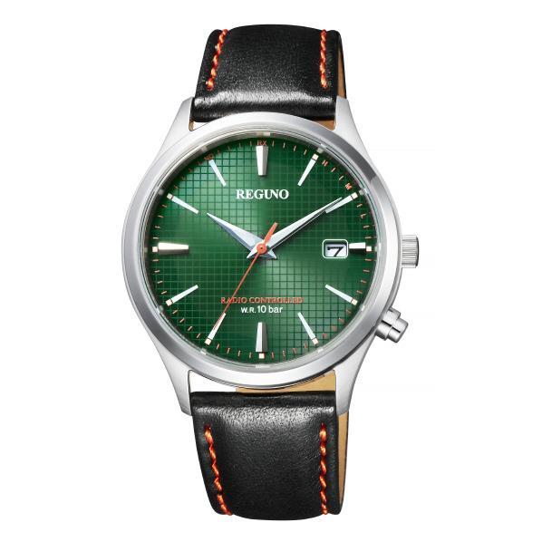 シチズン ソーラーテック電波腕時計 レグノ KL8-911-40 [KL891140]