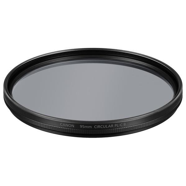 キヤノン RF28-70mm F2L USM用円偏光フィルター FILTER95PLCB [FILTER95PLCB]