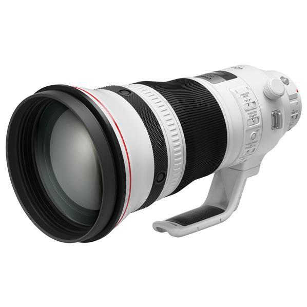 キヤノン 超望遠レンズ EF400mm F2.8L IS III USM EF40028LIS3 [EF40028LIS3]