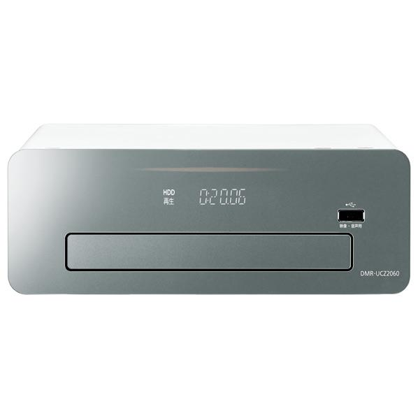 パナソニック 2TB HDD内蔵ブルーレイレコーダー【3D対応】 DIGA DMR-UCZ2060 [DMRUCZ2060]【RNH】