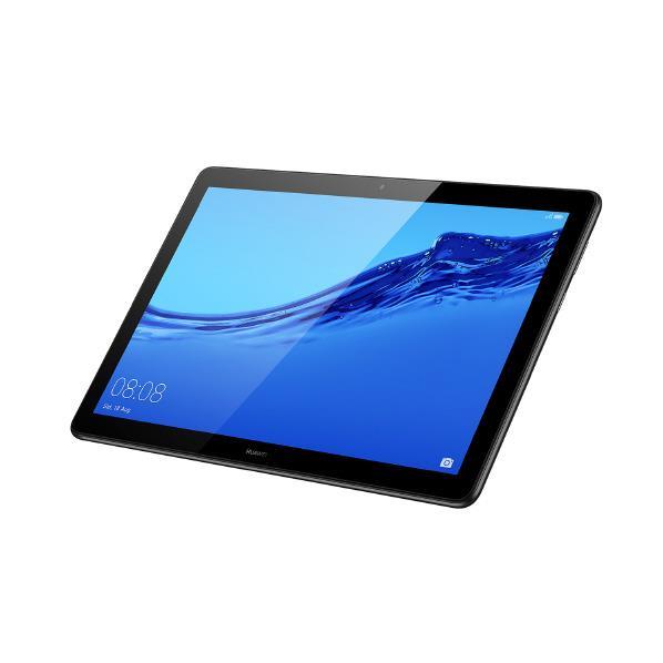 HUAWEI タブレット(Wi-Fiモデル) MediaPad T5 10 ブラック T510/AGS2-W09/WIFI/BLACK [T510AGS2W09WIFIBLACK16G]【RNH】