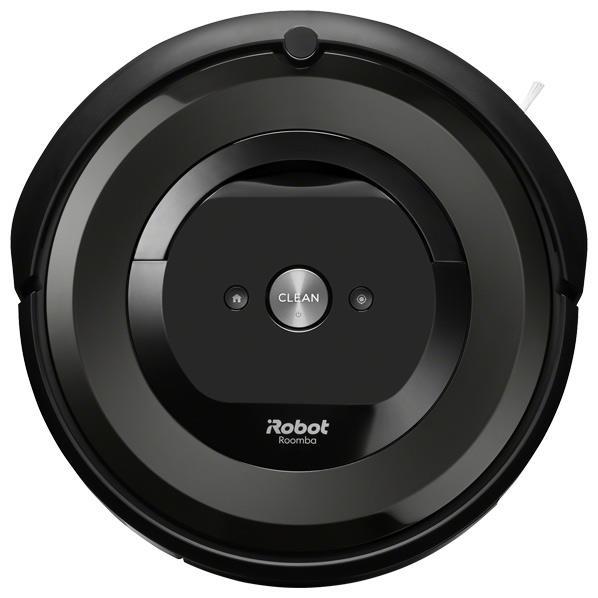 iRobot ロボットクリーナー ルンバ e5 チャコール E515060 [E515060]【RNH】