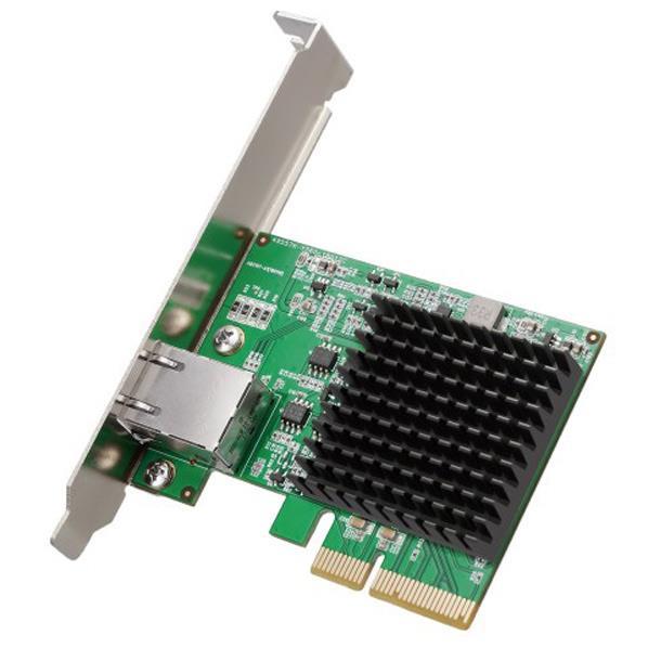 エアリア 10G bit LAN増設ボード SD-PE410GL-1L [SDPE410GL1L]