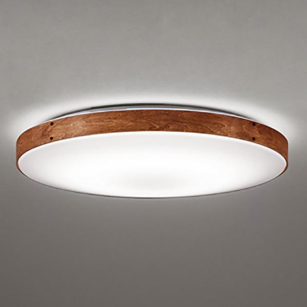 オーデリック ~12畳用 LEDシーリングライト SH8280LDR [SH8280LDR]