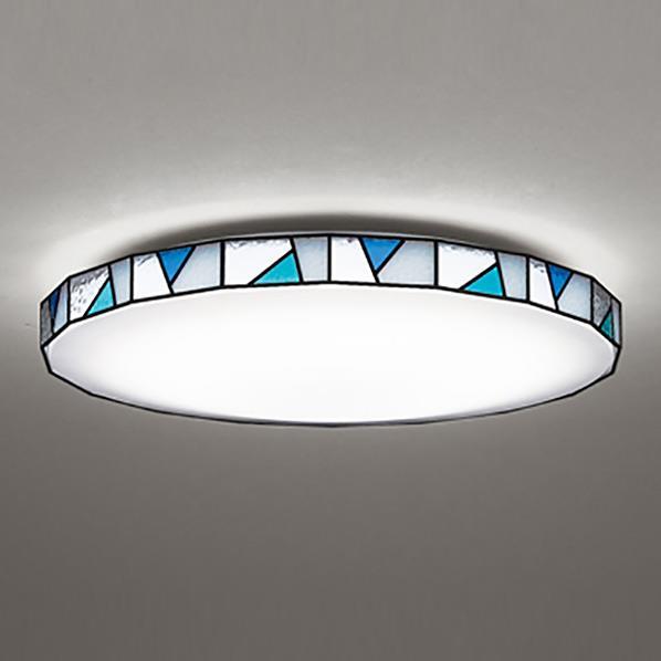 オーデリック ~12畳用 LEDシーリングライト SH8284LDR [SH8284LDR]