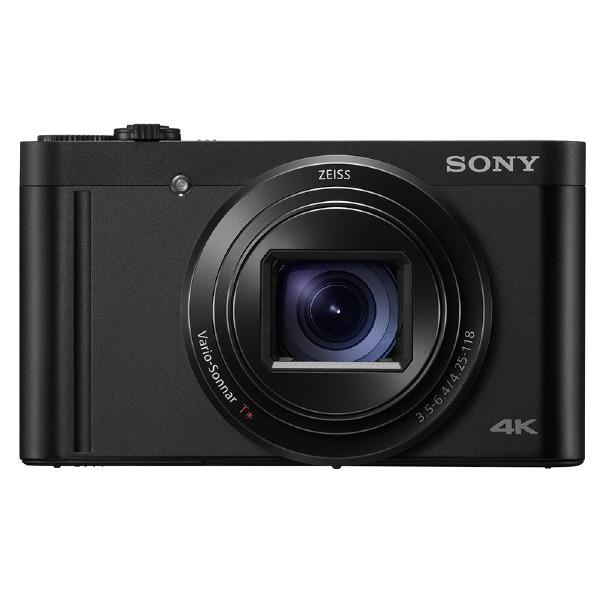 SONY デジタルカメラ Cyber-shot DSC-WX800 [DSCWX800]【RNH】