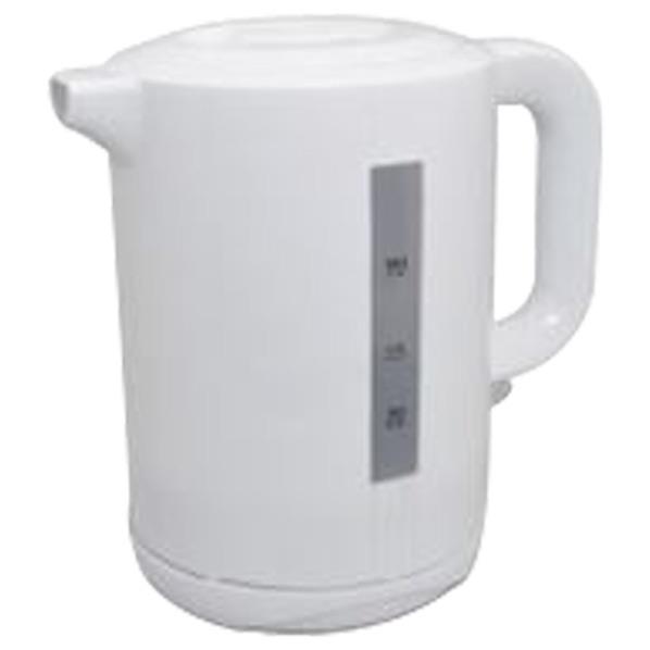 必要な分だけお湯がすぐに沸かせる フィフティ 電気ケトル 1.0L 結婚祝い 定価の67%OFF SSPT PK100E Purnity PK-100E