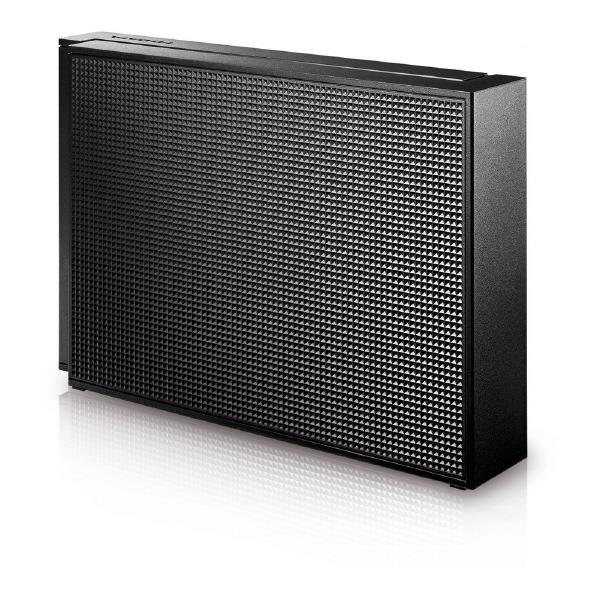 小さくても 高性能 パソコン テレビ録画対応ハードディスク I Oデータ USB 3.1 Gen ご注文で当日配送 1 ブラック HDCZUT3KC DKPP 3TB HDCZ-UT3KC 販売 2.0対応 3.0 外付ハードディスク
