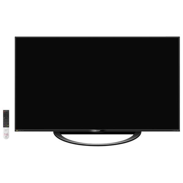 シャープ 60V型8K対応液晶テレビ AQUOS 8TC60AW1 [8TC60AW1]【RNH】