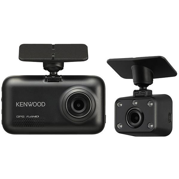 JVCケンウッド スタンドアローン型車室内対応2カメラドライブレコーダー DRV-MP740 [DRVMP740]【RNH】