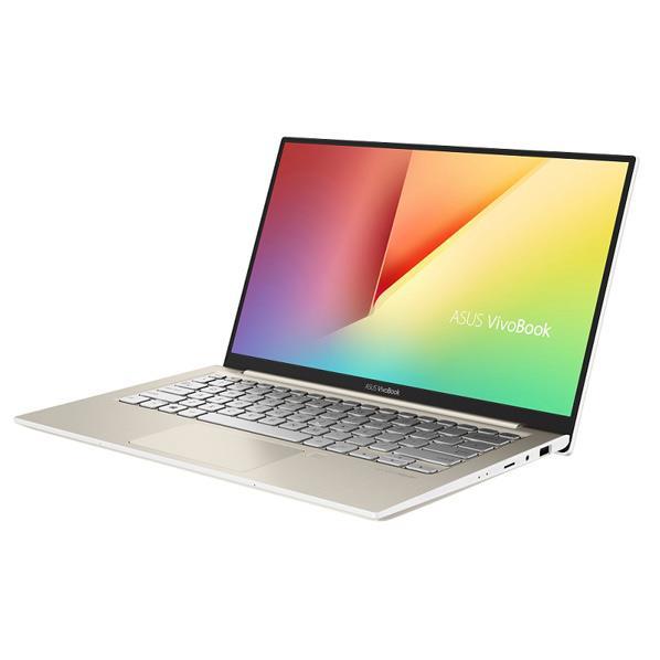 ASUS ノートパソコン ASUS VivoBook アイシングゴールド S330UA-8250 [S330UA8250]【RNH】