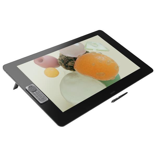 WACOM 31.5型液晶ペンタブレット Cintiq Pro DTH-3220/K0 [DTH3220K0]