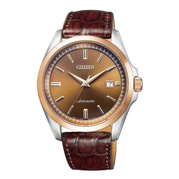シチズン 腕時計 シチズンコレクション メカニカル NB1045-16W [NB104516W]