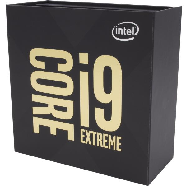 INTEL intel CPU Core i9-9980XE BX80673I99980X [BX80673I99980X]