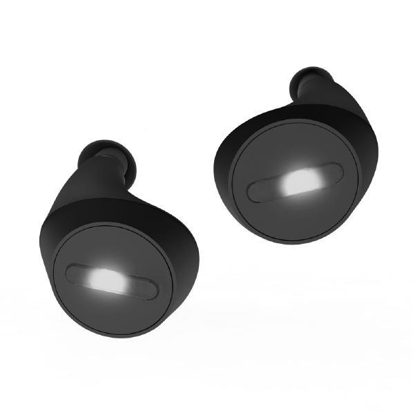 COOPIDEA 完全ワイヤレスイヤフォン BEANS PRO ブラック CI-0011 [CI0011]