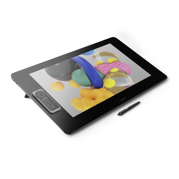 WACOM 23.6型液晶ペンタブレット Cintiq Pro DTK-2420/K0 [DTK2420K0]