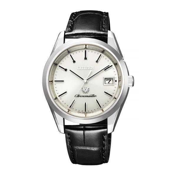 シチズン 腕時計 ザ・シチズン 年差エコ・ドライブ チタニウム 限定モデル AQ4040-06A [AQ404006A]