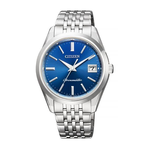 シチズン 腕時計 ザ・シチズン 年差エコ・ドライブ チタニウムモデル AQ4041-54L [AQ404154L]