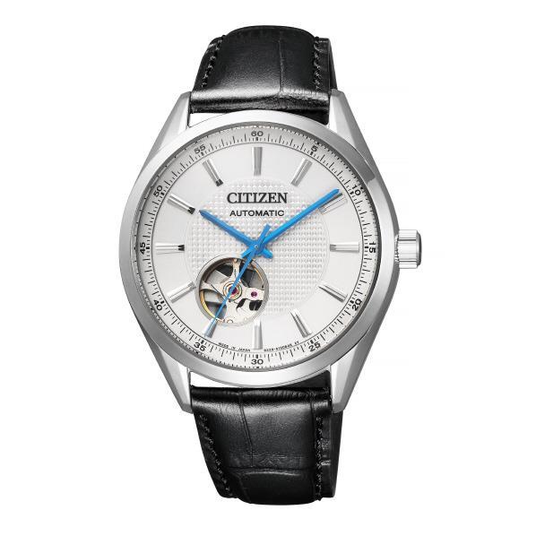 シチズン 腕時計 シチズンコレクション メカニカル NH9111-11A [NH911111A]