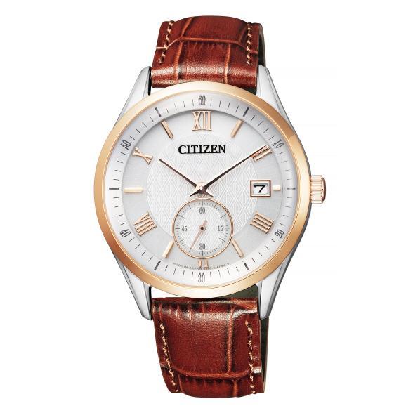 シチズン 腕時計 シチズンコレクション エコ・ドライブ BV1124-14A [BV112414A]