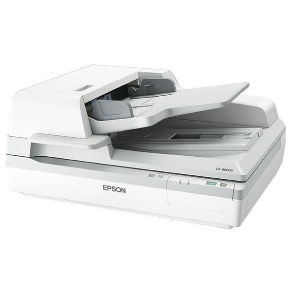 エプソン 【お得祭り2019】A3ドキュメントスキャナー(フラットベッド) DS-60000C0 [DS60000C0]